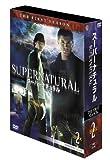 SUPERNATURAL スーパーナチュラル〈ファースト・シーズン〉DVDコレクター...[DVD]