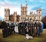 4-HOCEE6 Downton Abbey 66cm x 60cm,26inch x 24inch Silk