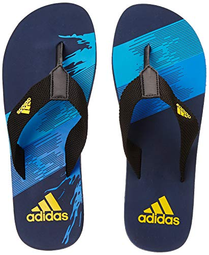 Adidas Mens Flip Flops Aril Attack Ii Ms  Slippers