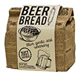 Beer Bread Baking Mix by Eat Art! Just Add Beer! Bread Making Mix Kit!...