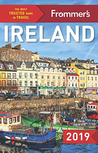 Frommer's Ireland 2019 (Complete Guides)