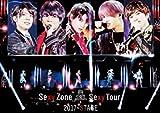 Sexy Zone Presents Sexy Tour ~ STAGE(Blu-ray通常盤)