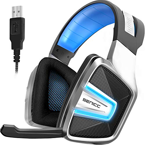 50% off Gaming Headset Clip the 50% off coupon, no promo code needed Only works on A8-new option 2