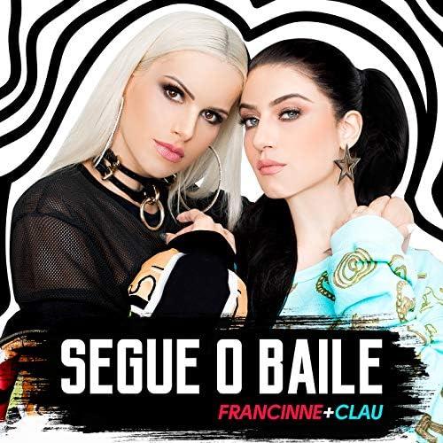 Francinne & Clau