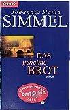 Johannes Mario Simmel: Das geheime Brot