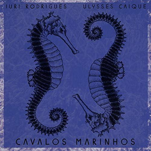 neurotic., Iuri Rodrigues & Ulysses Caíque