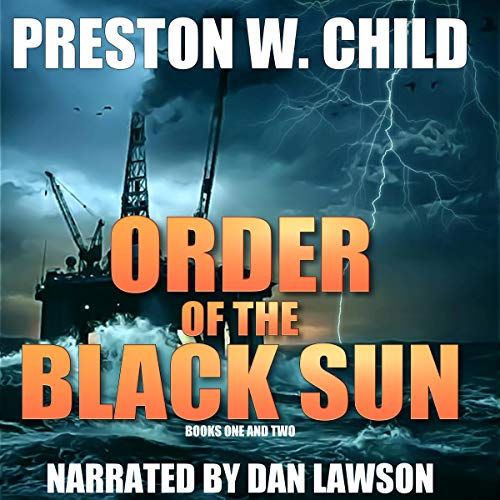 Order of the Black Sun cover art