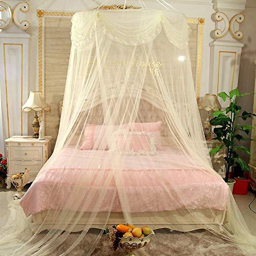 LLSTRIVE Mosquito Net,Mosquitero Decorativo, mosquitero de c