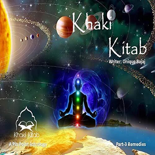 Khaki Kitab PART 3 Hindi Astrology Books: After Lal Kitab (Hindi Edition)