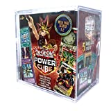 Best Yugioh Packs - Yu-Gi-Oh! Trading Cards 728192497261 Power Cube 2- Mega Review