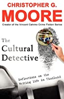 The Cultural Detective 6169039388 Book Cover