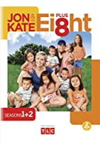 Jon & Kate Plus Ei8ht: Seasons 1-2 [DVD] [Import]