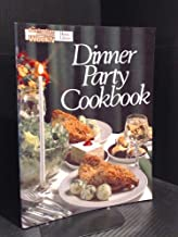 Dinner Party Cookbook: No. 1