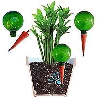 Plantpal Probes-01 - Set de 2 Globos de riego, Sistema automática