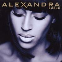 Overcome by ALEXANDRA BURKE (2010-12-14)