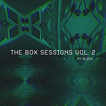 The Box Sessions, Vol. 2
