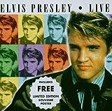Live von Elvis Presley