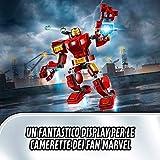 Immagine 2 lego super heroes avengers iron