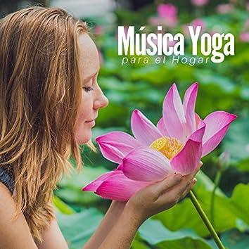 Música Yoga para el Hogar - Canciones Mp3 para Principiantes