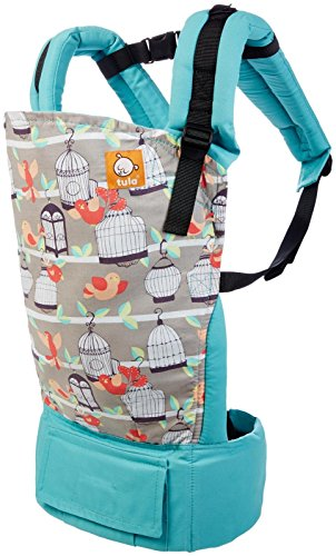 Tula Ergonomic Carrier - Melody - Baby