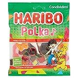Haribo Polka Assortimento di Caramelle, 175g...