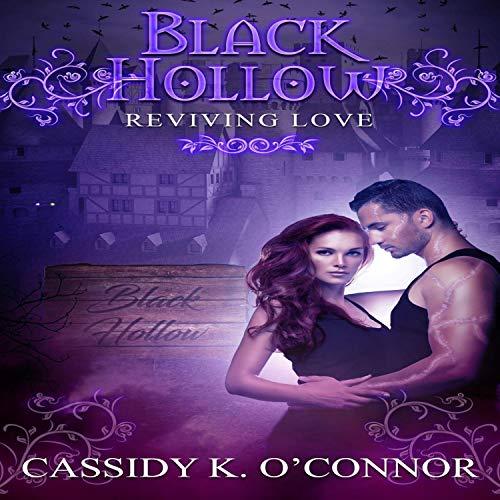 Black Hollow: Reviving Love audiobook cover art