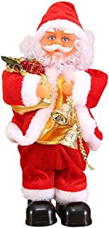 Best santa claus with a guitar Reviews