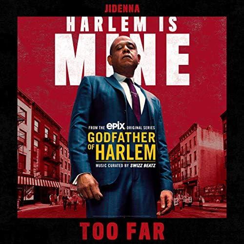 Godfather of Harlem feat. Jidenna