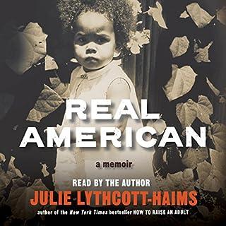 Real American cover art