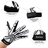Zoom IMG-1 gonex guanti calcio football gloves