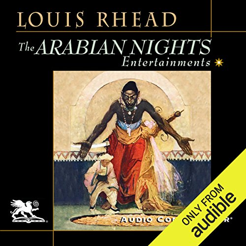 The Arabian Nights Entertainments Titelbild