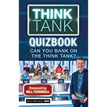 Think Tank: Can you Bank on the Think Tank?