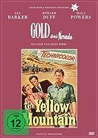 Gold aus Nevada