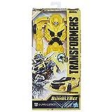 Transformers: Bumblebee Titan Changers Best Birthday Collectible Bumblebee New Version