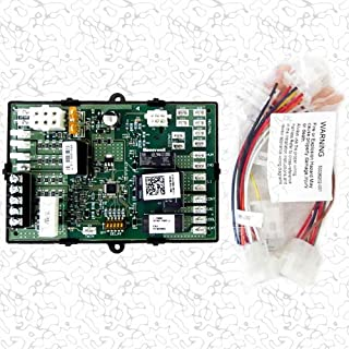 Upgraded Honeywell Replacement for Furnace Control Circuit Board ST9120U 1011