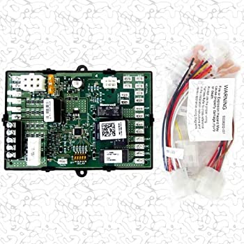 Upgraded Honeywell Replacement for ICP Furnace Control Circuit Board 1014460