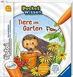tiptoi® Tiere im Garten (tiptoi® Pocket Wissen)