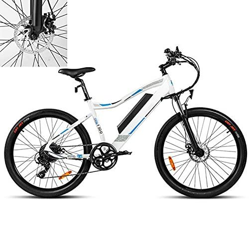 E Bike Höchstgeschwindigkeit 33 km/h Fahren Fatbike Batteriekapazität 11.6AH Klapprad LCD-Display, Reifengröße (660,4 mm) IKE für Herren Damen