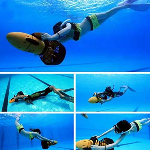 Unterwasser Scooter QTSR SeaScooter Seabob Bild 2*