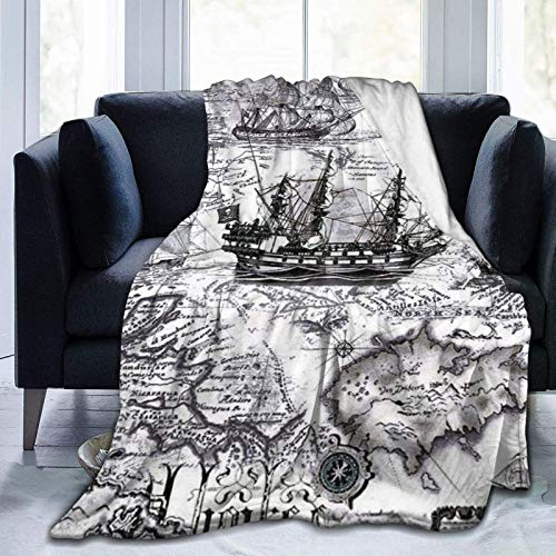 N \ A Manta de forro polar ultra suave, diseño de actores clásicos de Hollywood, actriz clásica, decoración del hogar, cálida manta para sofá cama, 20 x 60 pulgadas