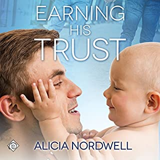 Earning His Trust cover art