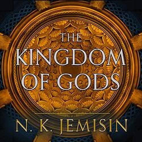 Couverture de The Kingdom Of Gods