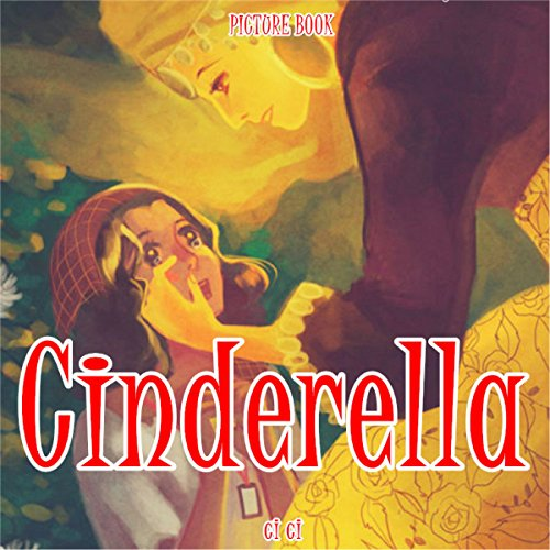 Cinderella Audiobook By ci ci cover art