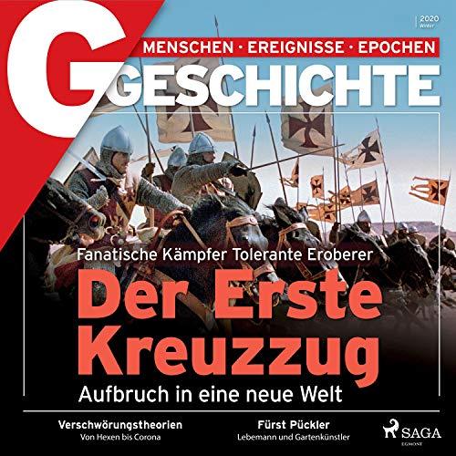 G/GESCHICHTE - Der Erste Kreuzzug Titelbild