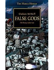 Horus Heresy - False Gods