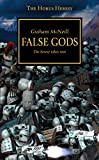 Horus Heresy - False Gods (The Horus Heresy)
