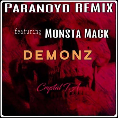 Crystal T.A. feat. Monsta Mack