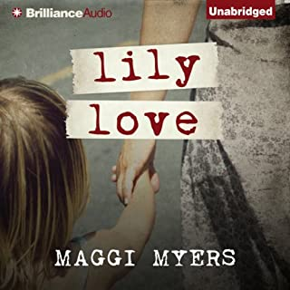 Lily Love audiobook cover art