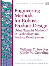 Best engineering methods for robust product design Reviews