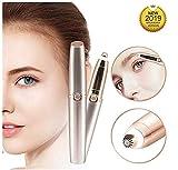 Eyebrow Trimmer Epilator Eyebrow Hair